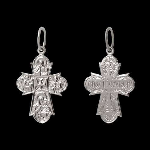 Крест арт. 40450